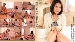 越川アメリの家で撮影しちゃおう!!の写真。