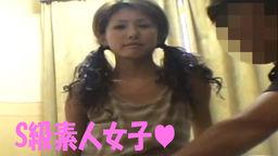 元渋谷の有名ギャルショップのカリスマ店員さんをついに口説きました!の写真。