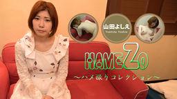 山田よしえ HAMEZO〜ハメ撮りコレクション〜