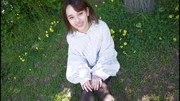 【入手困難】卒業したばかり。禁断の18歳美女♪連続の初体験。148㎝低身長のあどけない娘をハメ撮りしたココにしかない奇跡の動画