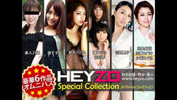 6�ܤ����� HEYZO Special Collection